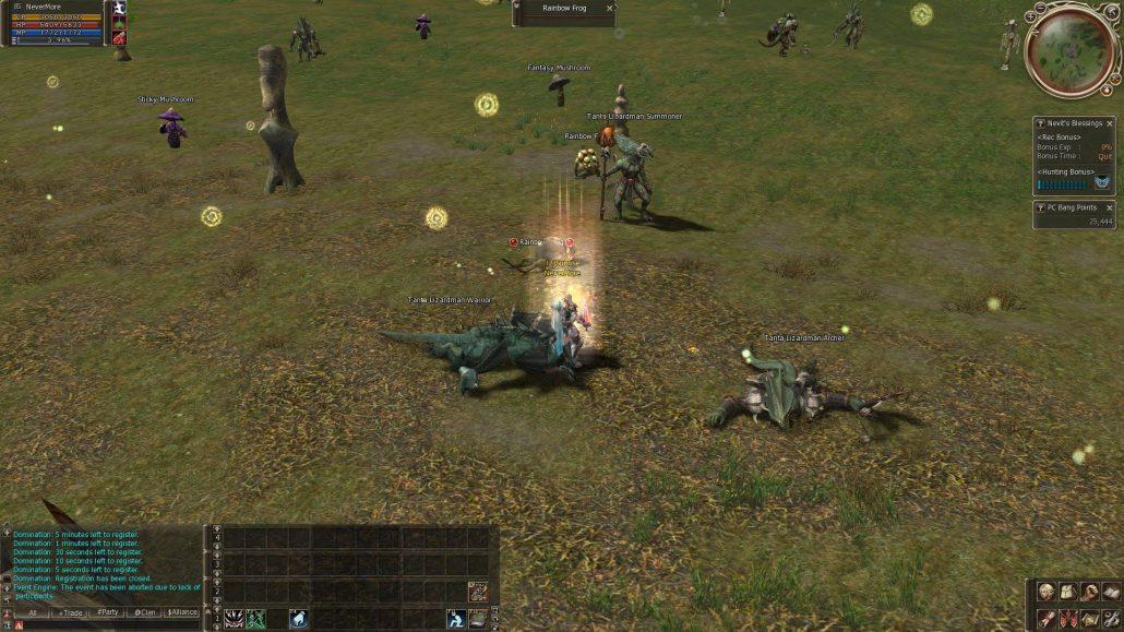 l2j sunrise gameplay picture